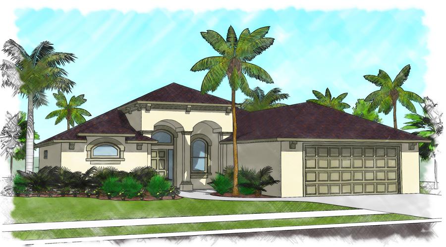 Paytas Homes J Scott Smith Visual Designs Inc