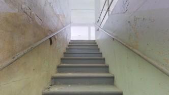 Bldg58-stairs