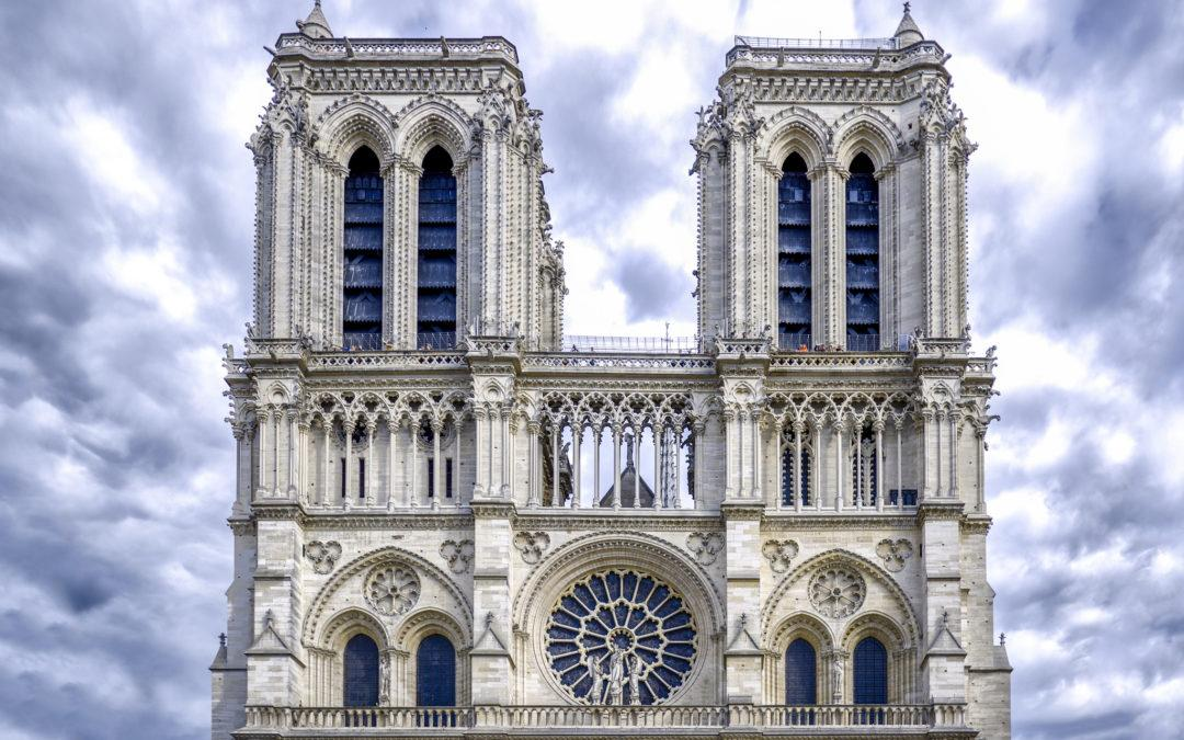 Documenting Notre Dame