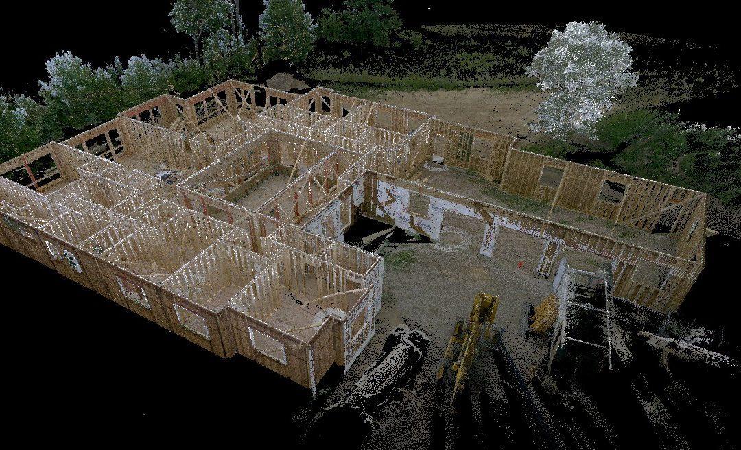 3D Site Analysis: Williamsburg, MI