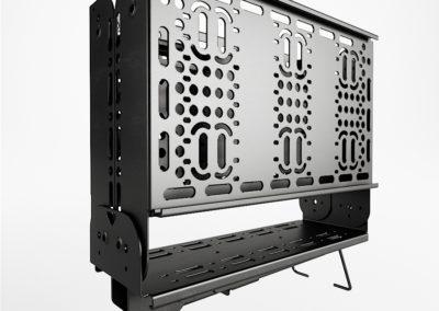 17-009 - hitch rack product render3