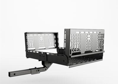 17-009 - hitch rack product render4