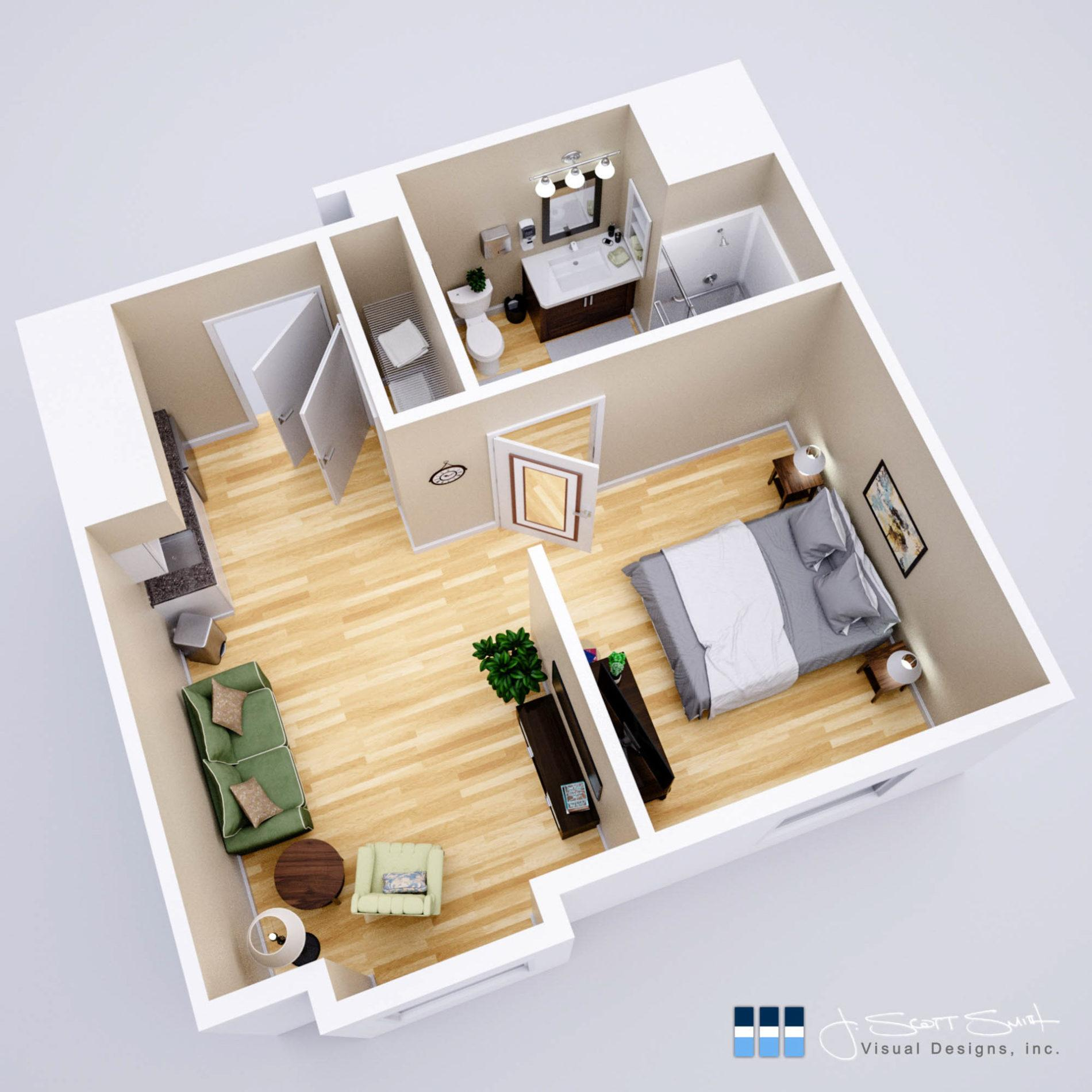 18-011 - v08 (one bedroom unit)_LR_WEB